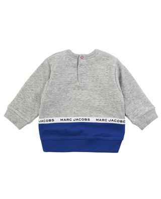Sweat-shirt en molleton MJ Tape LITTLE MARC JACOBS