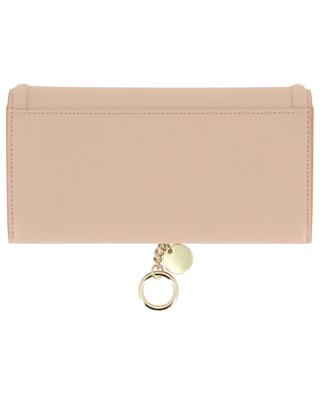 Mara long leather wallet SEE BY CHLOE