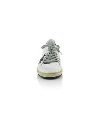 Ball Star nubuck leather sneakers GOLDEN GOOSE