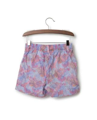 Baumwoll-Shorts Liberty IKKS JUNIOR