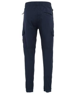 Cotton cargo trousers STONE ISLAND