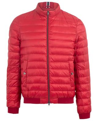 Short down jacket HERNO