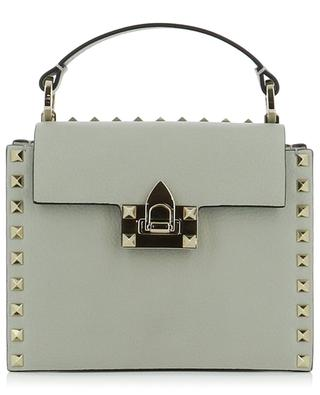 Rockstud small grained leather handbag VALENTINO