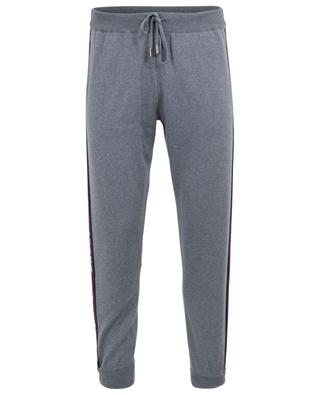 Bally Panelling knit jogging trousers BALLY