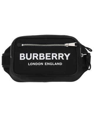 Sac ceinture en nylon durable logo BURBERRY