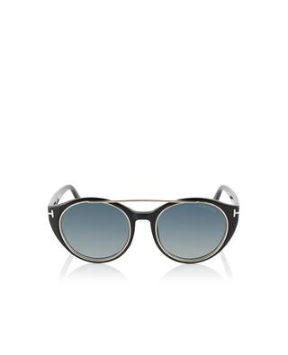 Round sunglasses TOM FORD