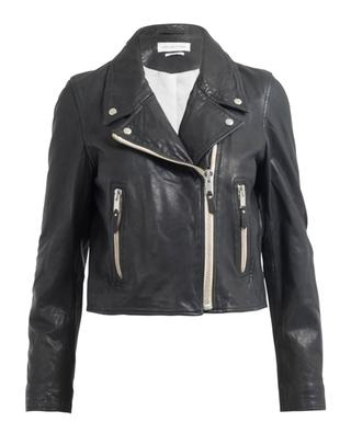 Lambskin leather Perfecto ISABEL MARANT