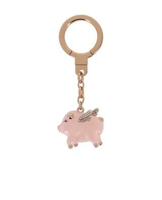 Flying Pig keychain KATE SPADE