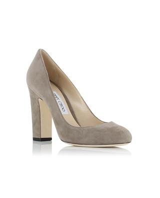 Pumps aus Wildleder Billie JIMMY CHOO