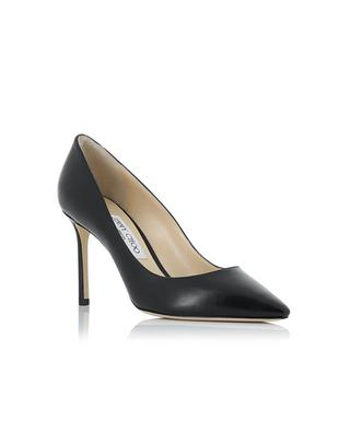 Pumps aus Leder Romy JIMMY CHOO