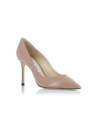 Escarpins en cuir RomyJimmy Choo London 58fmpeu