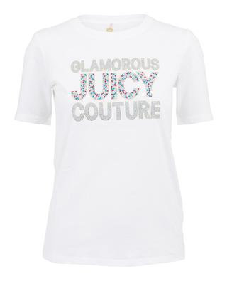T-Shirt aus Baumwolle Paradise Found JUICY COUTURE