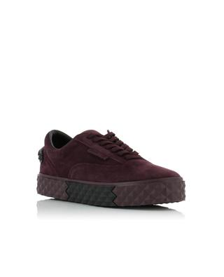 Reign suede sneakers KENDALL & KYLIE