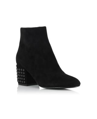 Blythe suede ankle boots KENDALL & KYLIE