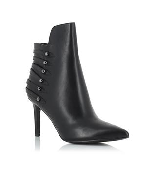Leah leather ankle boots KENDALL & KYLIE