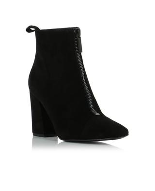 Raquel suede ankle boots KENDALL & KYLIE