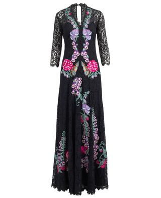 Farewell embroidered maxi dress TEMPERLEY LONDON