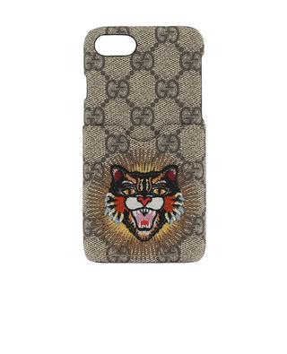 Angry cat iPhone 7 case GUCCI