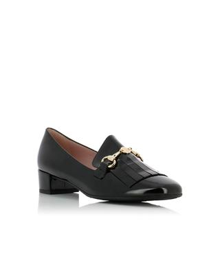 Odette patent leather loafers PRETTY BALLERINAS