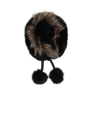 Fur collar YVES SALOMON