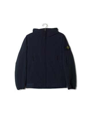 Hooded jacket STONE ISLAND