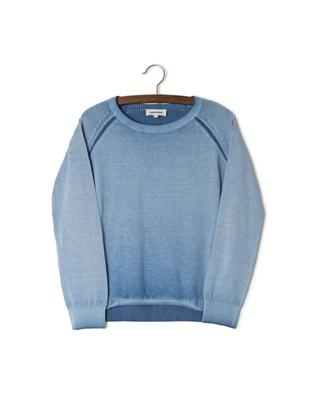 Washed cotton jumper ZADIG & VOLTAIRE
