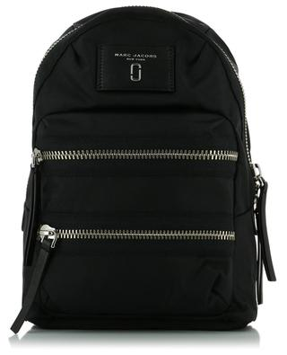 Mini Nylon Biker Backpack MARC JACOBS