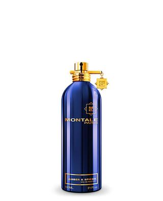 Perfume Water - Amber & Spices MONTALE