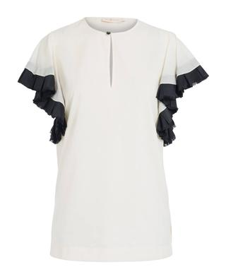 Miranda cotton top TORY BURCH