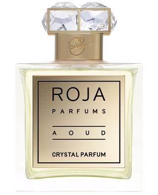 Aoud Crystal perfume - 30 ml ROJA PARFUMS