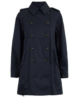 Manteau Military Trench WOOLRICH
