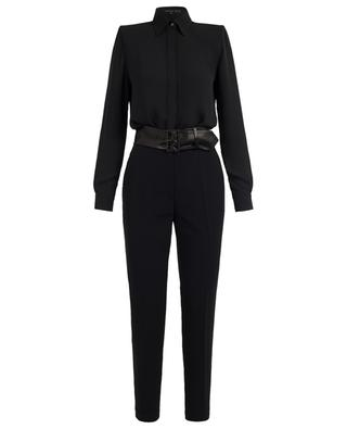 Blouse-jumpsuit BARBARA BUI