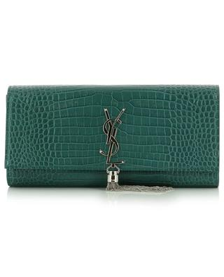 Pochette Classic Monogram Tassel SAINT LAURENT PARIS