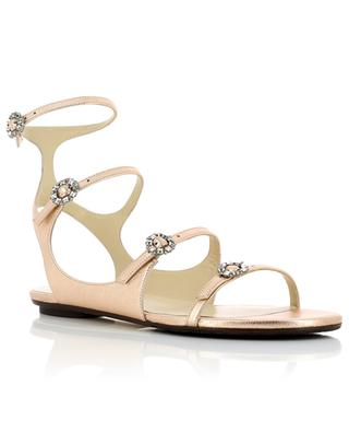 Naia Flat sandals JIMMY CHOO
