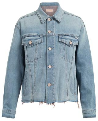 Jeansjacke Cut Drifter Pretty Please MOTHER