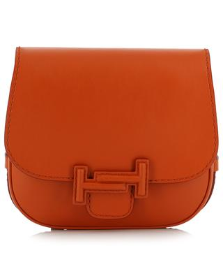 Double T Mini cross body bag TOD'S