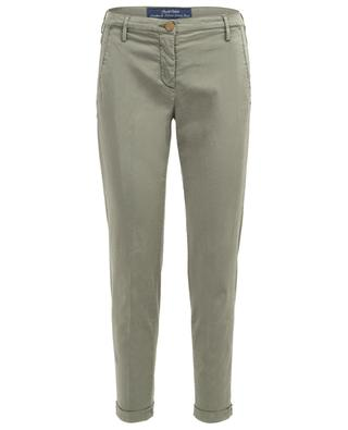 Brigitte chino trousers JACOB COHEN