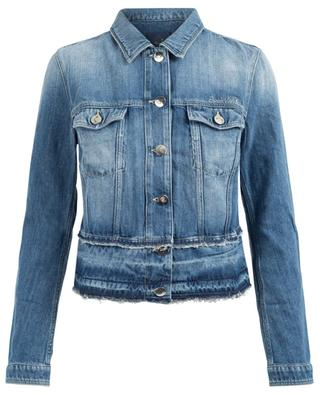 J9117 denim jacket JACOB COHEN