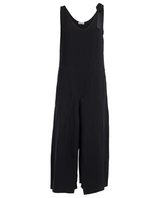 Breezy jumpsuit RED VALENTINO