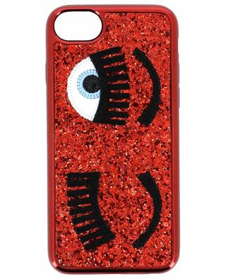 Coque iPhone 8 Flirting CHIARA FERRAGNI