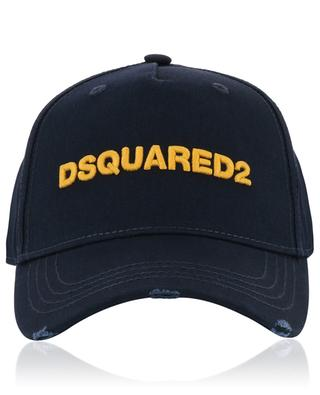Baseballkappe Dsquared2 im Used-Look DSQUARED2