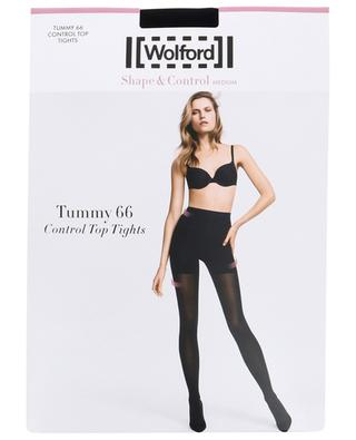 Tummy 66 tights WOLFORD