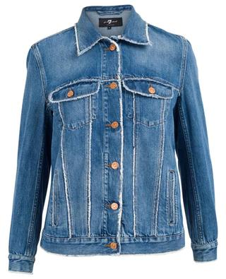 Jeansjacke Modern Trucker 7 FOR ALL MANKIND