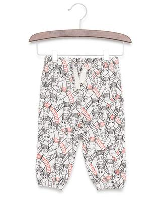Loopie jogging trousers STELLA MC CARTNEY
