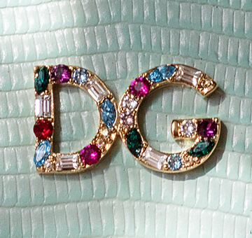 Shine bright with D&G