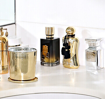Enchanting fragrances