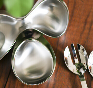 Alessi, design for everyday