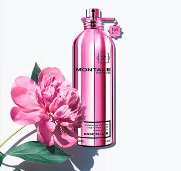 Fragrances envoûtantes