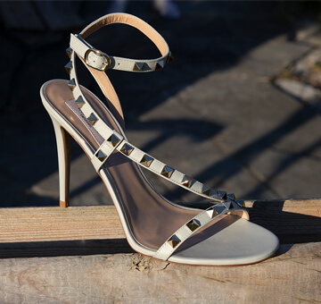Sandales-Valentino