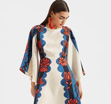 la-double-j.-sorella-carpathian-silk-dress